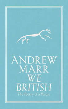 We British av Andrew Marr (Innbundet)