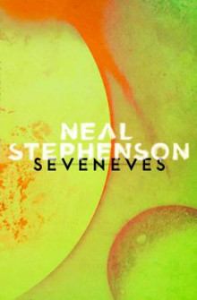 Seveneves av Neal Stephenson (Heftet)