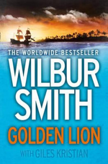 Golden lion av Wilbur Smith (Heftet)