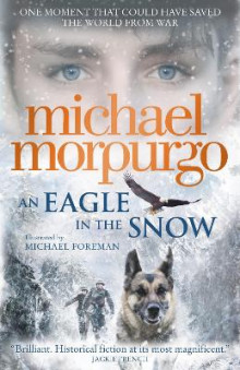 An Eagle in the Snow av Michael Morpurgo (Heftet)