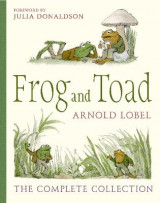 Omslag - Frog and Toad: The Complete Collection
