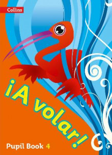 A Volar Pupil Book Level 4 (Heftet)