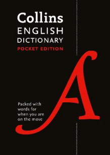Collins English Dictionary Pocket edition av Collins Dictionaries (Heftet)