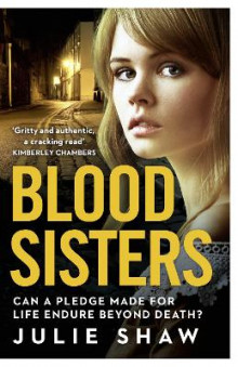 Blood Sisters av Julie Shaw (Heftet)