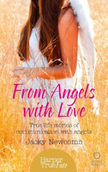 From Angels with Love av Jacky Newcomb (Heftet)