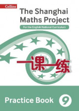 Omslag - The Shanghai Maths Project Practice Book Year 9