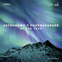 Astronomy Photographer of the Year: Collection 4 av Greenwich Royal Observatory (Innbundet)