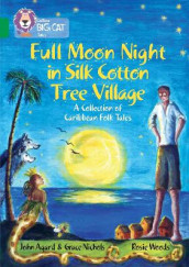 Full Moon Night in Silk Cotton Tree Village: A Collection of Caribbean Folk Tales av John Agard og Grace Nichols (Heftet)