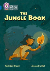 The Jungle Book av Narinder Dhami (Heftet)