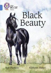 Black Beauty av Sue Purkiss (Heftet)