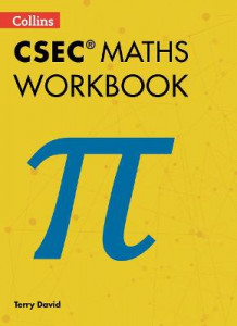 CSEC Maths Workbook av Terry David (Heftet)