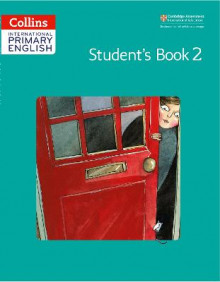 Cambridge Primary English Student's Book 2 av Joyce Vallar (Heftet)