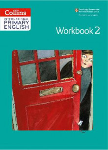 Cambridge Primary English Workbook 2 av Joyce Vallar (Heftet)