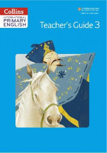 Cambridge Primary English Teacher's Book 3 av Daphnee Paizee (Spiral)