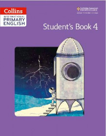 Collins International Primary English: Cambridge Primary English Student's Book 4 av Catherine Baker (Heftet)