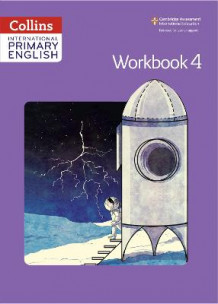 Cambridge Primary English Workbook 4 av Catherine Baker (Heftet)