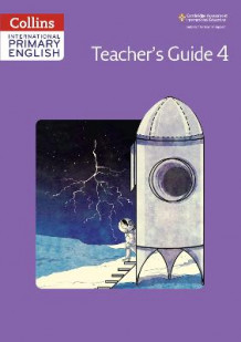 Cambridge Primary English: Teacher's Book No. 4 av Catherine Baker (Heftet)