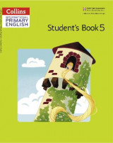 Omslag - Collins International Primary English: Cambridge Primary English Student's Book 6