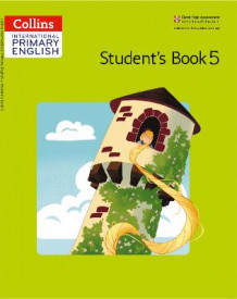 Cambridge Primary English Student's: Book 5 av Fiona MacGregor (Heftet)