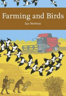 Farming and Birds av Ian Newton (Heftet)