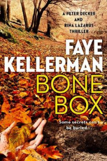Bone Box av Faye Kellerman (Heftet)