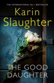 The good daughter av Karin Slaughter (Heftet)
