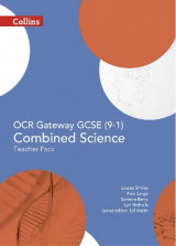 Omslag - OCR Gateway GCSE (9-1) Combined Science