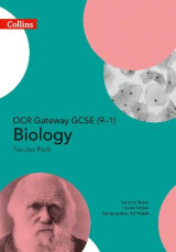 Omslag - GCSE Science 9-1: OCR Gateway GCSE Biology 9-1 Teacher Pack
