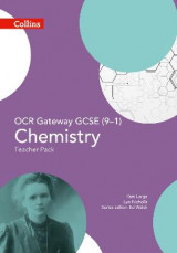 Omslag - OCR Gateway GCSE Chemistry 9-1 Teacher Pack