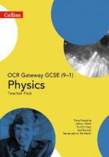 Omslag - OCR Gateway GCSE Physics 9-1 Teacher Pack