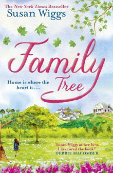 The Family Tree av Susan Wiggs (Heftet)