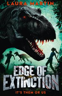 Edge of Extinction av Laura Martin (Heftet)