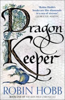 The dragon keeper av Robin Hobb (Heftet)