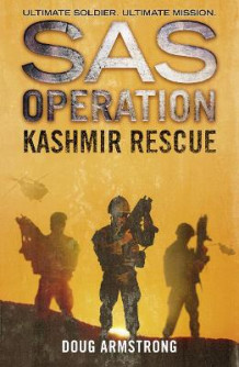 SAS Operation: Kashmir Rescue av Doug Armstrong (Heftet)
