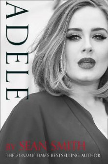 Adele av Sean Smith (Heftet)
