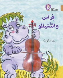 Collins Big Cat Arabic Readers: Firaas and the Cello: Level 12 av Ros Asquith (Heftet)