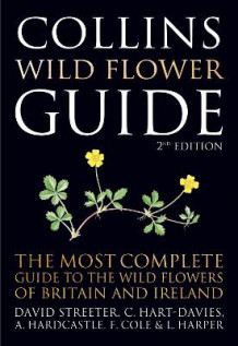 Collins Wild Flower Guide av David Streeter (Innbundet)