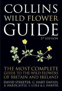 Collins Wild Flower Guide av David Streeter (Heftet)