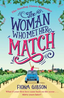 The Woman Who Met Her Match av Fiona Gibson (Heftet)