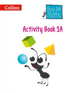 Activity Book 1A (Heftet)
