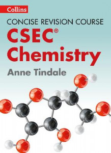 Concise Revision Course: Chemistry - A Concise Revision Course for CSEC av Anne Tindale (Heftet)