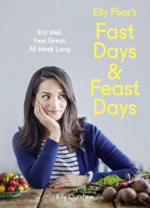 Elly Pear's Fast Days and Feast Days av Elly Curshen (Innbundet)