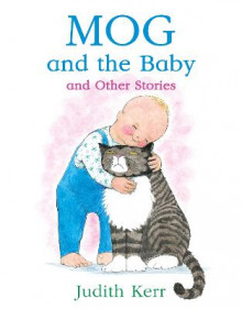 Mog and the Baby and Other Stories av Judith Kerr (Heftet)