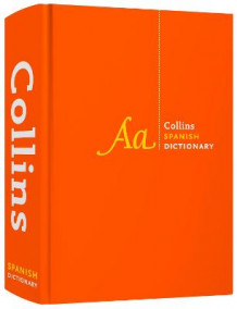 Collins Spanish Dictionary Complete and Unabridged edition av Collins Dictionaries (Innbundet)