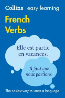 Easy learning french verbs av Collins Dictionaries, (Heftet)