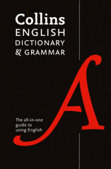 Collins English Dictionary and Grammar av Collins Dictionaries og Jeremy Butterfield (Heftet)