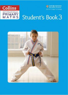 Collins International Primary Maths: Student's Book 3: Student's book 3 av Paul Wrangles og Caroline Clissold (Heftet)