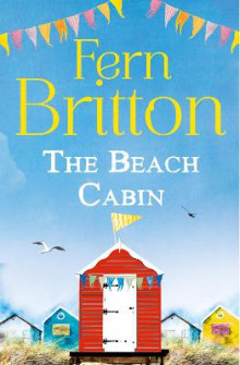 The Beach Cabin av Fern Britton (Heftet)