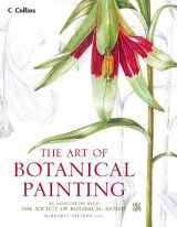 Omslag - The Art of Botanical Painting