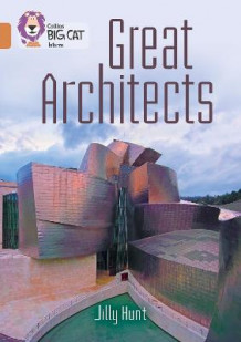 Great Architects av Jilly Hunt (Heftet)